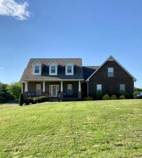 2034 Hickory Drive, Springfield, TN 37172 (MLS #RTC2252024) :: Oak Street Group