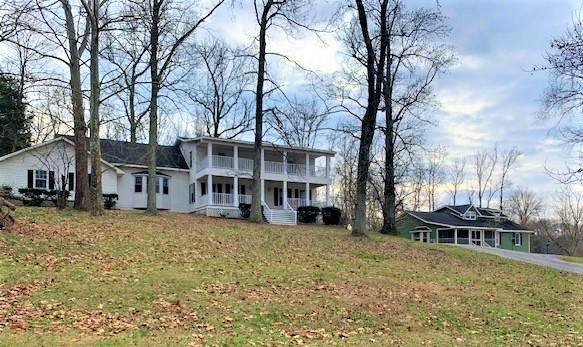 6639 Arno College Grove Rd, College Grove, TN 37046 (MLS #RTC2252258) :: Armstrong Real Estate