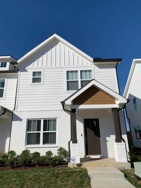 2151 Bayport Ave, Old Hickory, TN 37138 (MLS #RTC2252449) :: EXIT Realty Bob Lamb & Associates