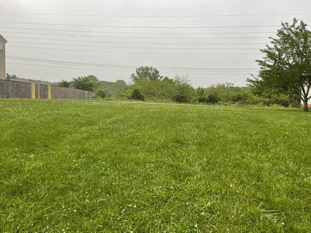0 Grove Lane S, Hendersonville, TN 37075 (MLS #RTC2252535) :: HALO Realty