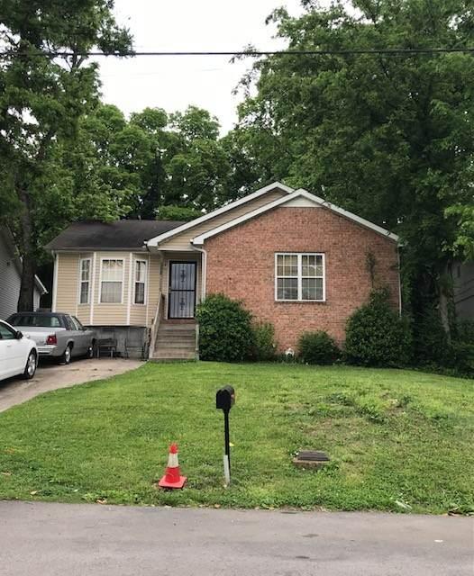 2106 15th Ave N, Nashville, TN 37208 (MLS #RTC2252544) :: Team Jackson | Bradford Real Estate
