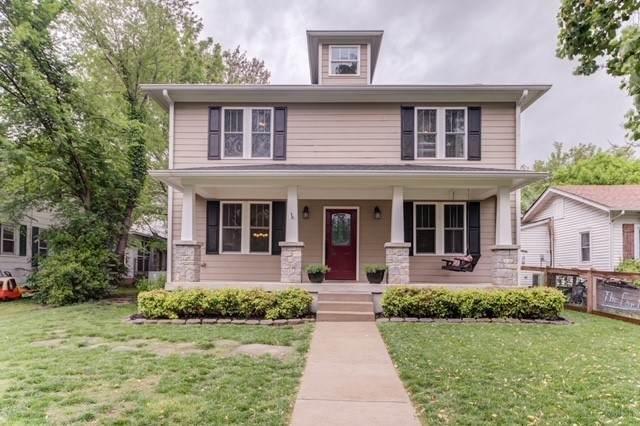 4802 Dakota Ave, Nashville, TN 37209 (MLS #RTC2252629) :: RE/MAX Homes And Estates