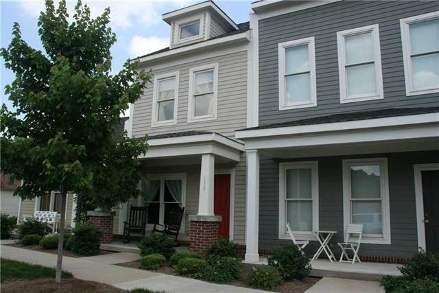 155 Augusta Ave, Pleasant View, TN 37146 (MLS #RTC2252685) :: Randi Wilson with Clarksville.com Realty