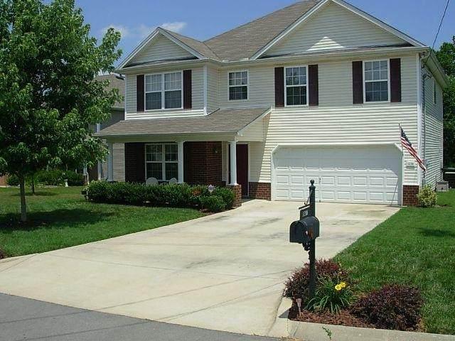 1236 Lasalle Dr, Smyrna, TN 37167 (MLS #RTC2252688) :: John Jones Real Estate LLC