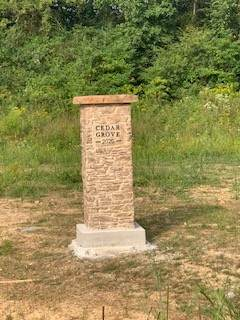 0 Cedar Grove Drive, Fayetteville, TN 37334 (MLS #RTC2252890) :: Trevor W. Mitchell Real Estate