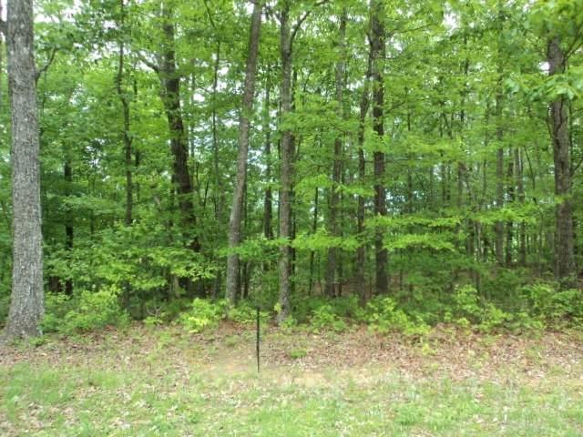 0 Ridge Cliff Dr, Monteagle, TN 37356 (MLS #RTC2252956) :: Village Real Estate