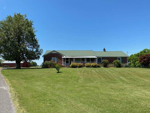 2156 Holders Cove Rd, Winchester, TN 37398 (MLS #RTC2253299) :: RE/MAX Homes And Estates