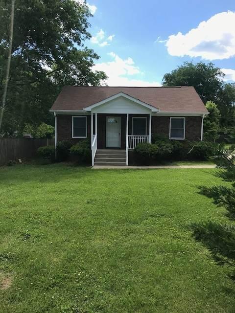 205 Scalf Dr E, Madison, TN 37115 (MLS #RTC2253461) :: RE/MAX Homes And Estates