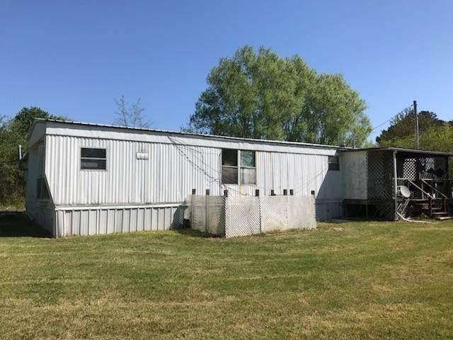 181 Lyles Rd, New Johnsonville, TN 37134 (MLS #RTC2253904) :: EXIT Realty Bob Lamb & Associates