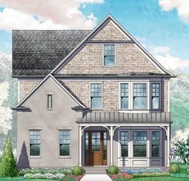 824 Jasper Avenue, Lot # 2040, Franklin, TN 37064 (MLS #RTC2253922) :: Team George Weeks Real Estate