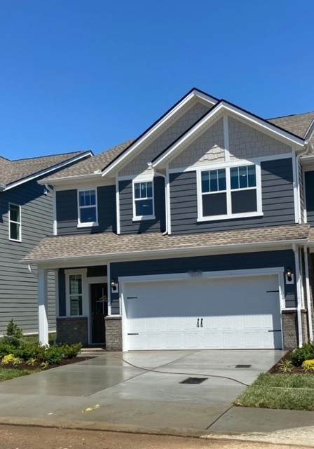 5049 Percival Drive, Gallatin, TN 37066 (MLS #RTC2253968) :: The Godfrey Group, LLC