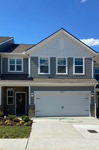 5051 Percival Drive, Gallatin, TN 37066 (MLS #RTC2253975) :: The Godfrey Group, LLC
