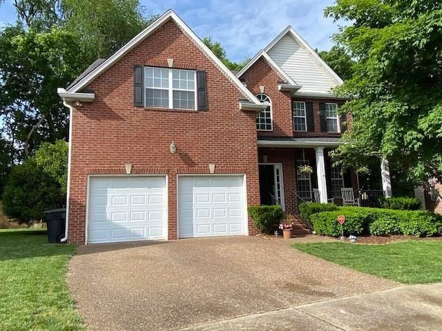289 Stonehaven Cir, Franklin, TN 37064 (MLS #RTC2254120) :: Nashville on the Move