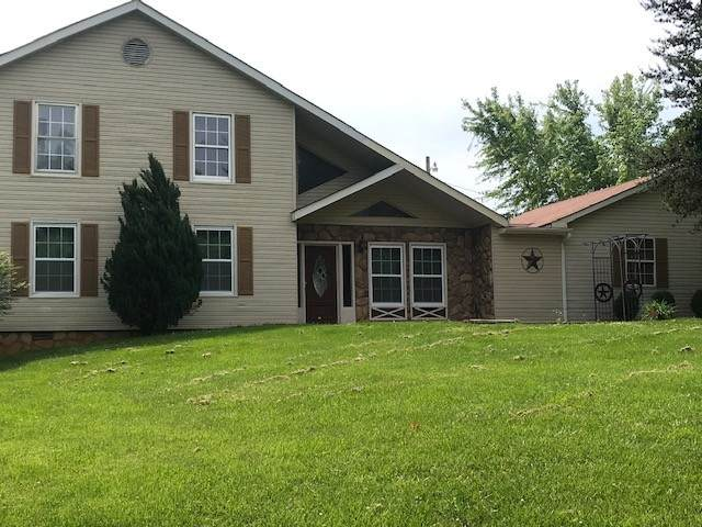 44 Moreland Rd, Manchester, TN 37355 (MLS #RTC2254277) :: Nashville on the Move