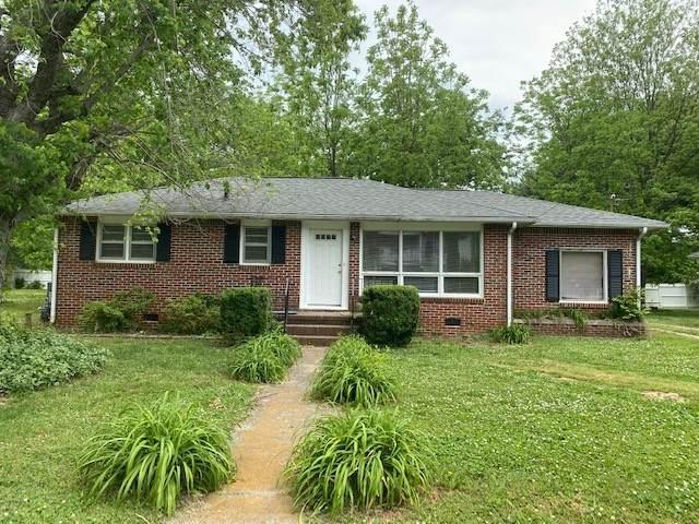 520 N Vine St, Winchester, TN 37398 (MLS #RTC2254670) :: Nashville on the Move