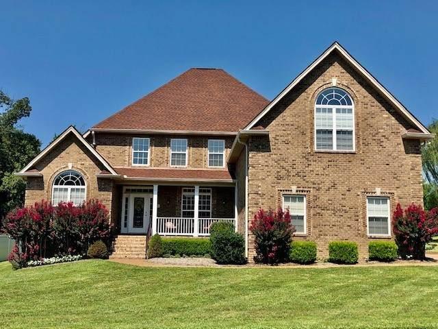 111 Seven Springs Dr, Mount Juliet, TN 37122 (MLS #RTC2255073) :: Village Real Estate