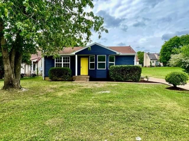 3328 Chesapeake Cir, Nashville, TN 37207 (MLS #RTC2255178) :: Candice M. Van Bibber | RE/MAX Fine Homes