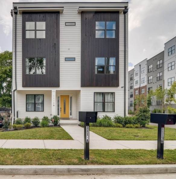 1113 Argyle Ave A, Nashville, TN 37203 (MLS #RTC2255566) :: Trevor W. Mitchell Real Estate