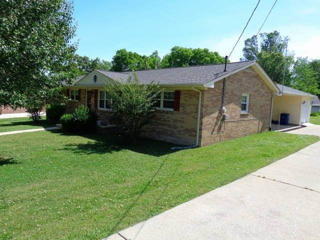 408 Perfection Dr, Shelbyville, TN 37160 (MLS #RTC2255843) :: Village Real Estate