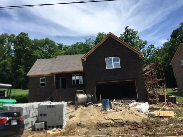 4924 Indian Summer Dr, Nashville, TN 37207 (MLS #RTC2256024) :: John Jones Real Estate LLC