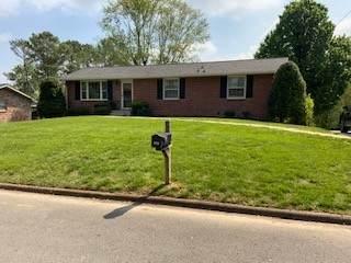 672 Candlestick Dr, Nashville, TN 37211 (MLS #RTC2256467) :: Village Real Estate