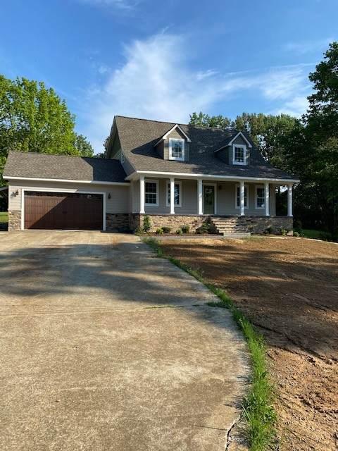 1140 Dimple Rd, Chapmansboro, TN 37035 (MLS #RTC2257171) :: Nashville on the Move