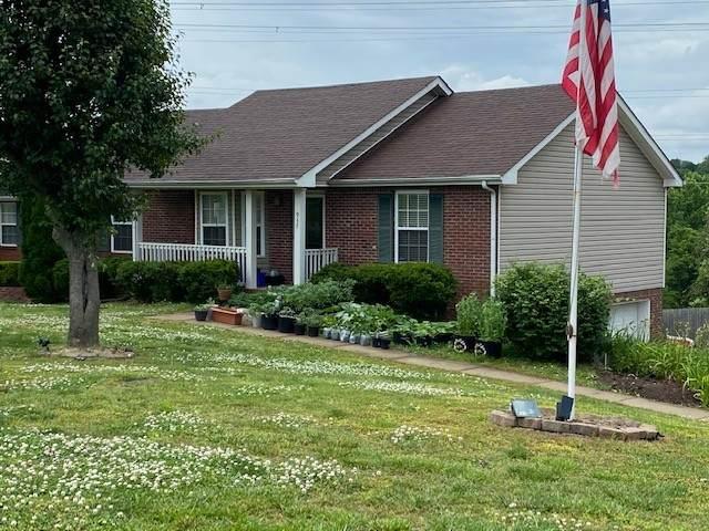 937 Drum Ln, Clarksville, TN 37043 (MLS #RTC2257454) :: Trevor W. Mitchell Real Estate