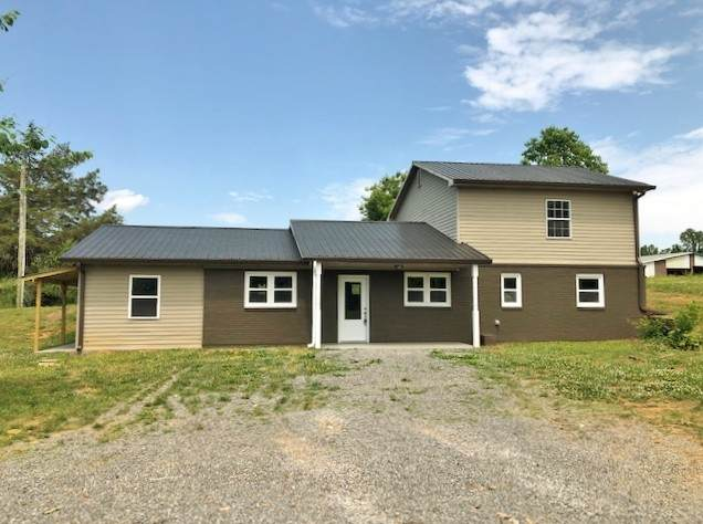 528 Bessie Gribble Rd - Photo 1