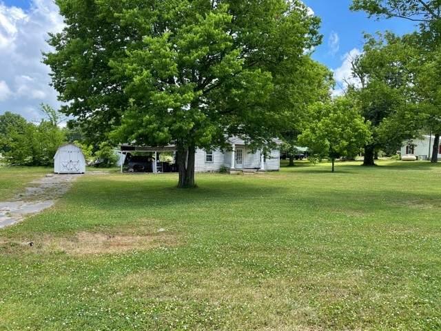 2220 Highway 40, Lewisburg, TN 37091 (MLS #RTC2257782) :: The Godfrey Group, LLC