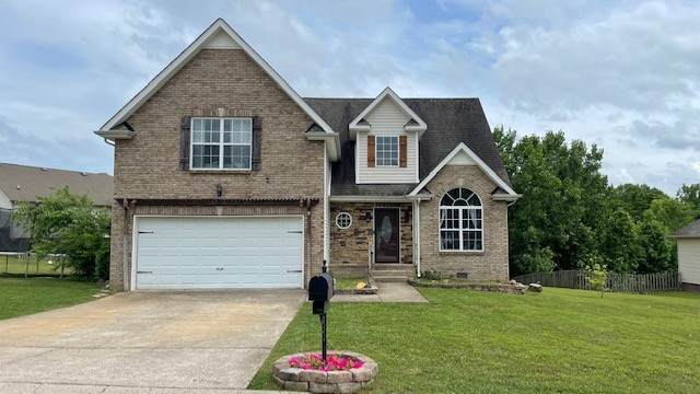 148 Coniston Dr, Clarksville, TN 37040 (MLS #RTC2258694) :: RE/MAX Homes and Estates, Lipman Group