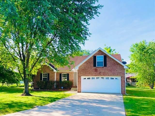 1177 Anthony Ct, Clarksville, TN 37040 (MLS #RTC2258800) :: Oak Street Group