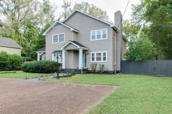 1101D Biltmore Dr, Nashville, TN 37204 (MLS #RTC2258923) :: Fridrich & Clark Realty, LLC