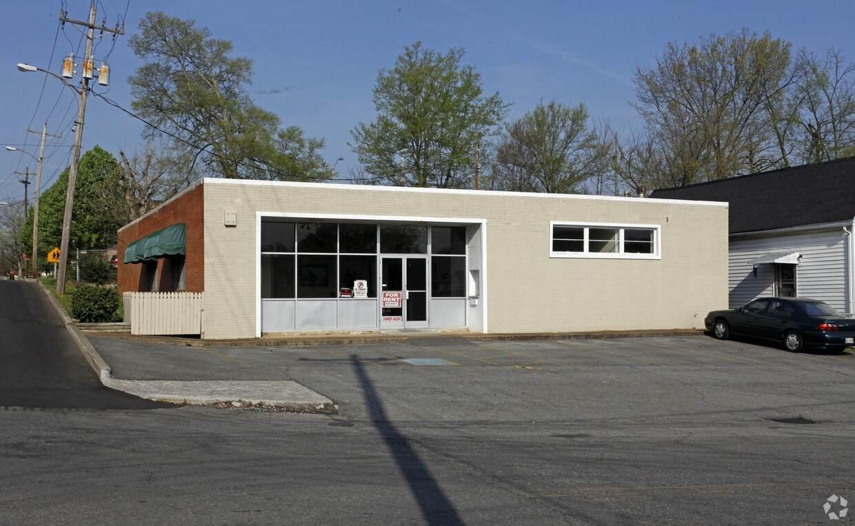329 N Main St - Photo 1
