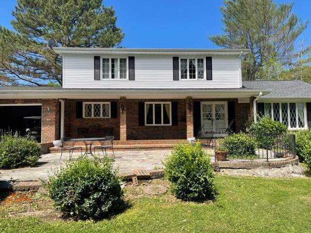 71 Fairway Ter, Winchester, TN 37398 (MLS #RTC2259438) :: Village Real Estate