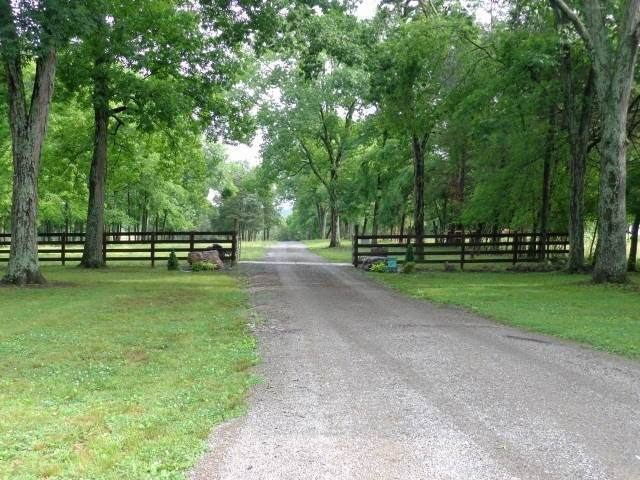 2788 Fairfield Pike, Shelbyville, TN 37160 (MLS #RTC2259629) :: DeSelms Real Estate