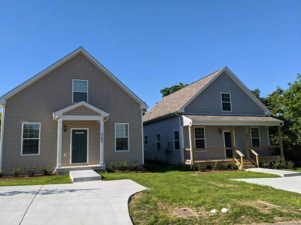 4309 Old Goins - Photo 1