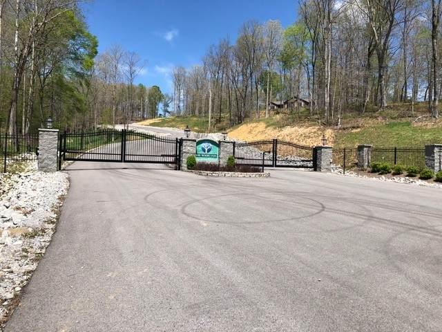 81 The Woodlands Of Nashville, Mc Ewen, TN 37101 (MLS #RTC2259740) :: The Huffaker Group of Keller Williams