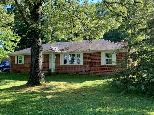 517 Lowry St, Manchester, TN 37355 (MLS #RTC2259904) :: Village Real Estate