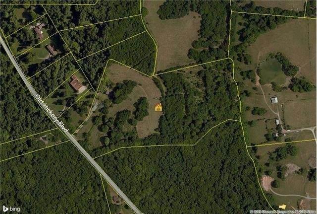 14768 Old Hickory Blvd, Antioch, TN 37013 (MLS #RTC2260008) :: Benchmark Realty