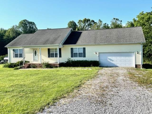755 Pleasant Grove Rd, Crofton, KY 42217 (MLS #RTC2260154) :: Village Real Estate
