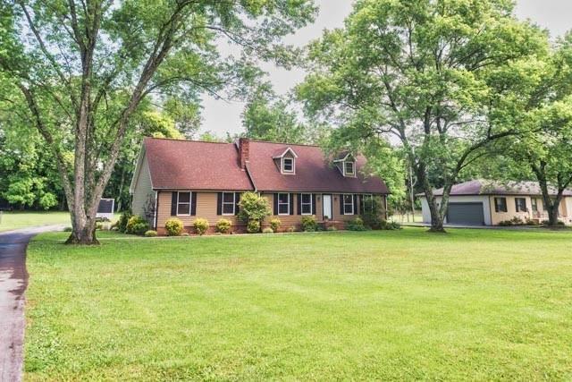 105 Lemont Ln, Tullahoma, TN 37388 (MLS #RTC2260205) :: Village Real Estate