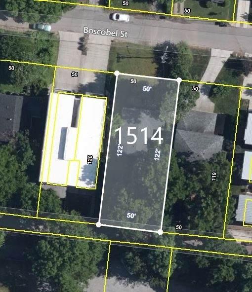 1514 Boscobel St, Nashville, TN 37206 (MLS #RTC2260511) :: Oak Street Group