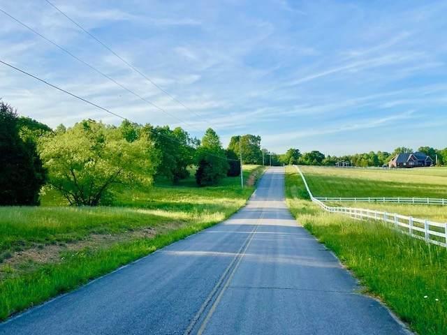 0 Hall Cemetery Rd (Tract 1), Burns, TN 37029 (MLS #RTC2260685) :: Nashville on the Move