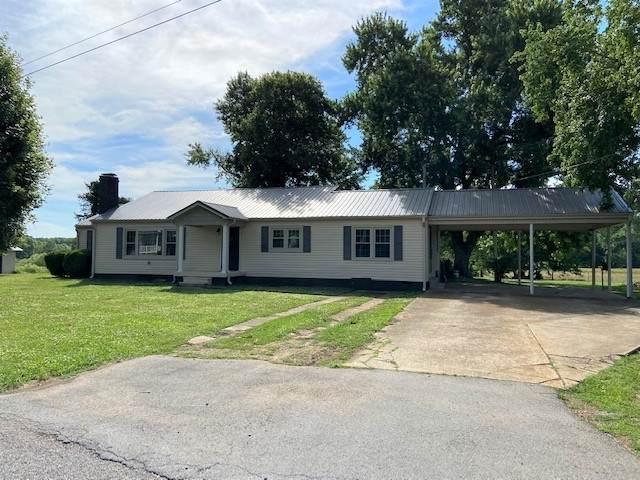 2118 Ardmore Hwy, Ardmore, TN 38449 (MLS #RTC2260796) :: Oak Street Group