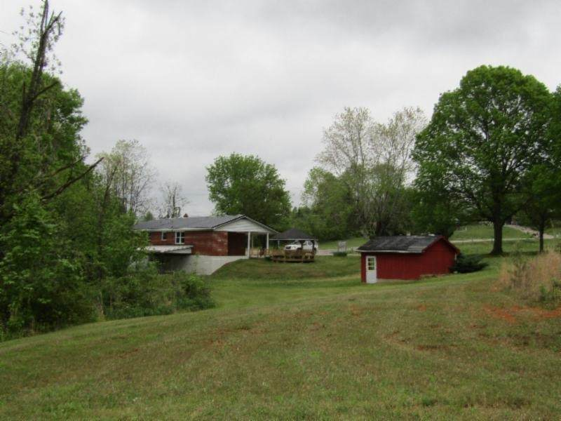 5389 Clay County Hwy - Photo 1