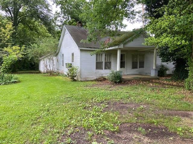 3004 Phillips Chapel Rd, Waynesboro, TN 38485 (MLS #RTC2260979) :: Village Real Estate