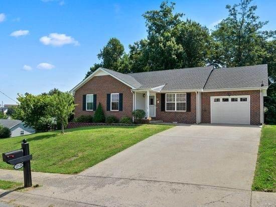 2720 Cider Dr, Clarksville, TN 37040 (MLS #RTC2261031) :: Trevor W. Mitchell Real Estate