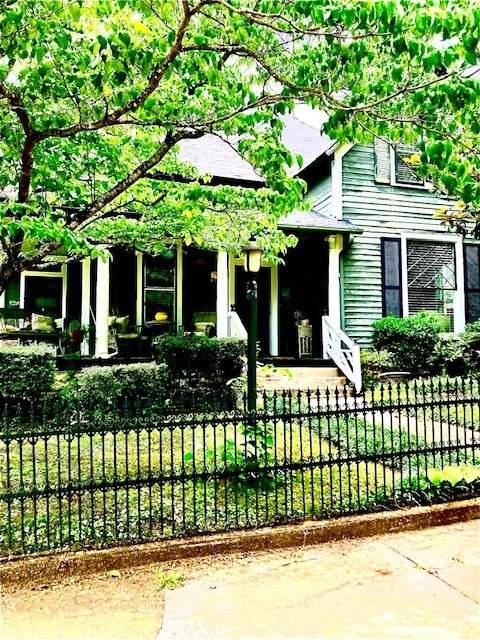 406 2nd Ave, Fayetteville, TN 37334 (MLS #RTC2261055) :: The Kelton Group