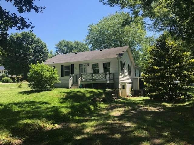 101 Brookview Cir, Columbia, TN 38401 (MLS #RTC2261132) :: Trevor W. Mitchell Real Estate