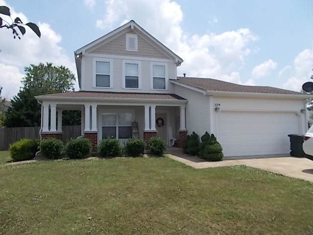 3204 Nicole Dr, Spring Hill, TN 37174 (MLS #RTC2261133) :: Berkshire Hathaway HomeServices Woodmont Realty